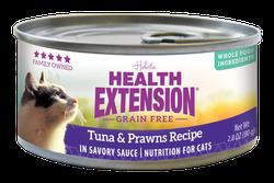 Grain Free Chicken & Tuna Recipe