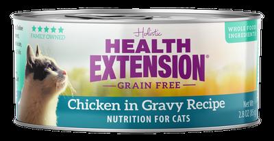 Grain Free Chicken in a Gravy Recipe
