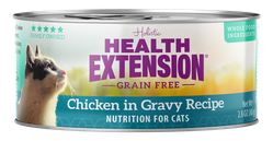 Grain Free Chicken in a Gravy Recipe