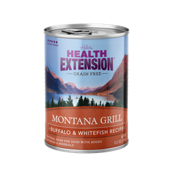 Montana Grill Buffalo & Whitefish Recipe