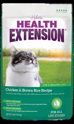 Chicken & Brown Rice Recipe