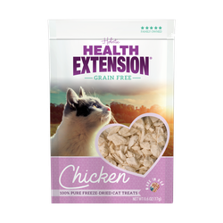 Grain Free Chicken Cat Treats