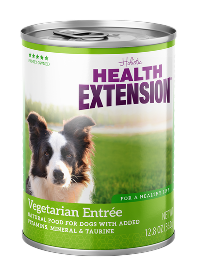 Vegetarian Entree