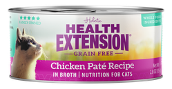 Grain Free Chicken Paté Recipe