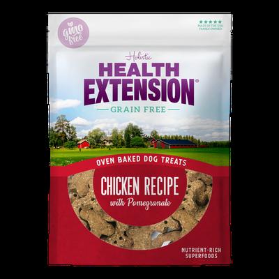 Oven Baked Grain Free Chicken