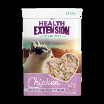 Health Extension Grain Free Chicken Cat Treats