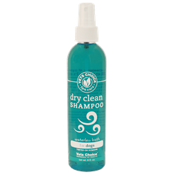 Dry Clean Shampoo for Dogs