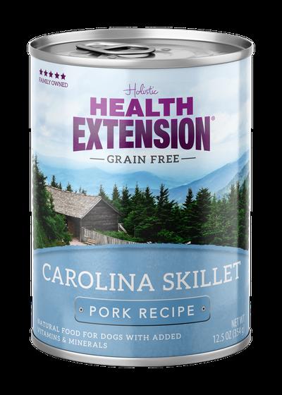 Carolina Skillet Pork Recipe