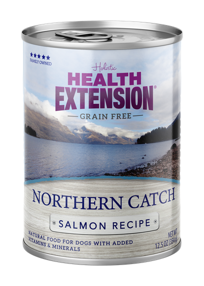 Grain Free Northern Catch