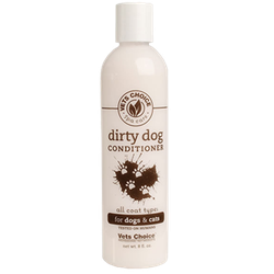 Dirty Dog Conditioner for Dogs and Cats