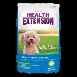 Little Bites Chicken & Brown Rice Recipe