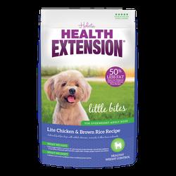 Little Bites Lite Chicken & Brown Rice Recipe