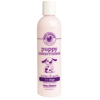Tearless Puppy Conditioner