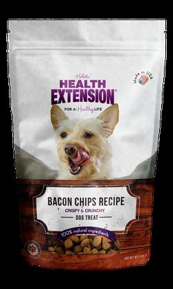 Grain Free Bacon Chips Recipe