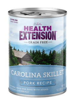 Health Extension Carolina
