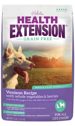 Grain Free Venison Recipe