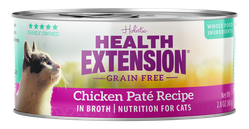 Grain Free Chicken Paté Recipe