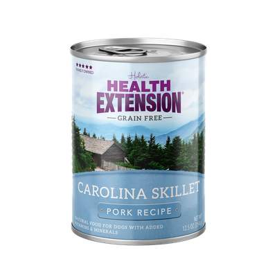 Carolina Skillet Pork Recipe