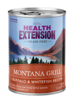 Health Extension Montana Grill