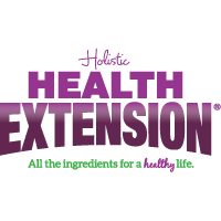 Health Extension Logo Logo